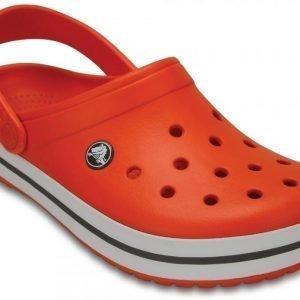 Crocs Sandaalit Oranssi Crocband