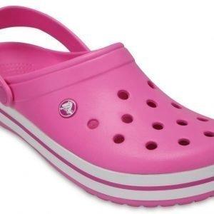 Crocs Sandaalit Pinkki Crocband
