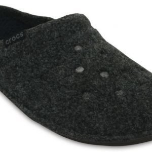 Crocs Slipper Musta Classic Slipper