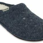 Crocs Slipper Nautical Navy/Oatmeal Classic Slipper
