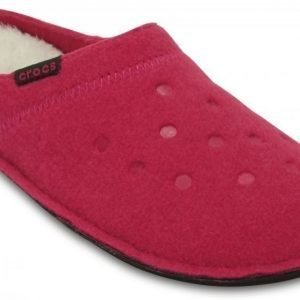 Crocs Slipper Pinkki Classic Slipper