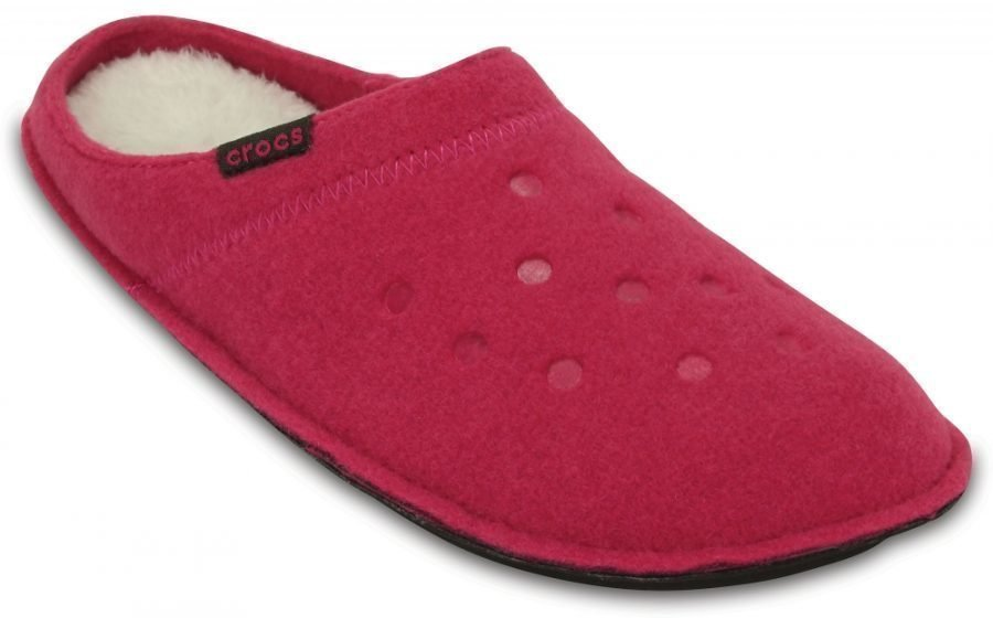 Crocs Slipper Pinkki Classic Slipper