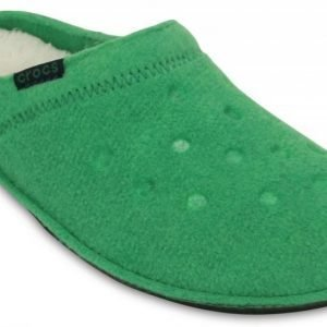 Crocs Slipper Vihreä Classic Slipper