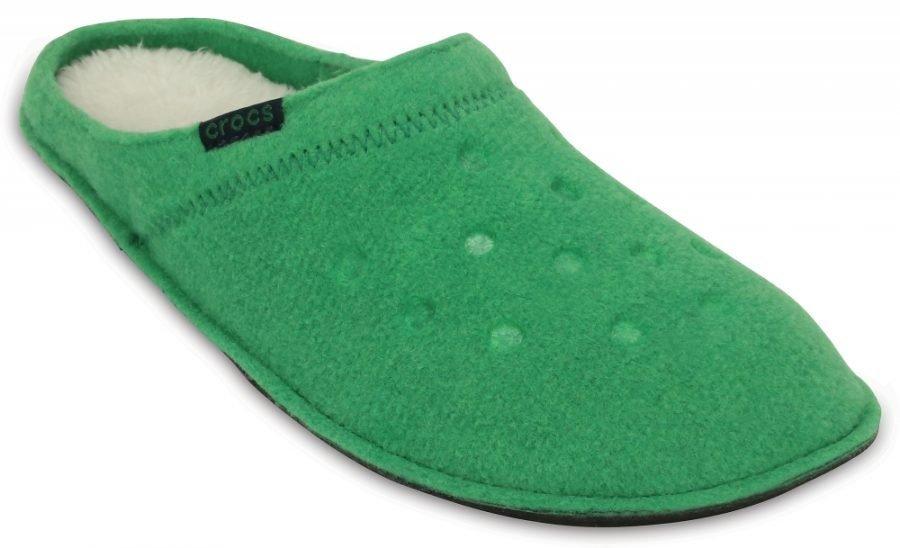 Crocs Slipper Vihreä Classic Slipper
