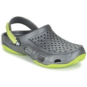 Crocs Swiftwater Deck Clog puukengät