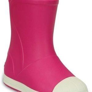 Crocs Varrelliset Lapset Pinkki Bump It Rain