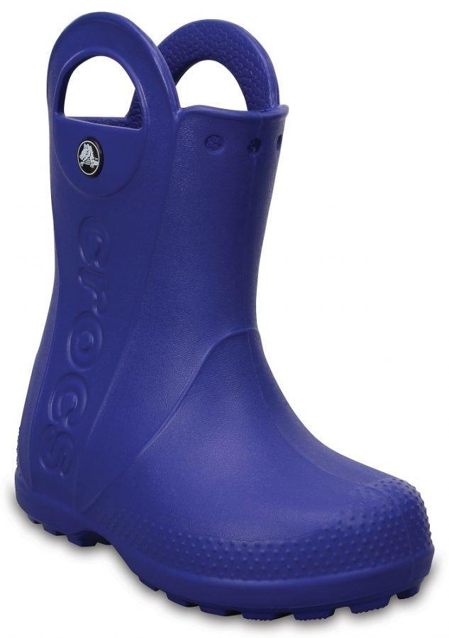 Crocs Varrelliset Lapset Sininen Handle It Rain