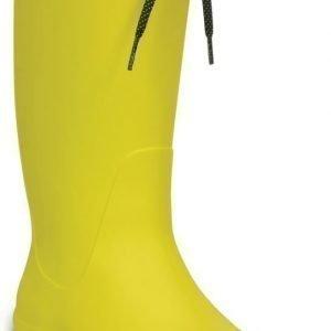 Crocs Varrelliset Naisille Keltainen Freesail Rain