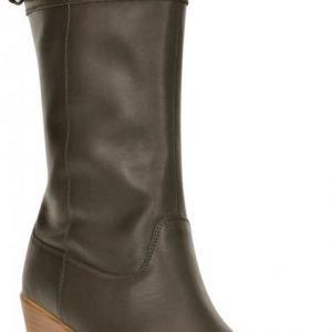 Crocs Varrelliset Naisille Ruskea A-leigh Leather