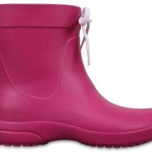 Crocs Varrelliset Naisille Violetti Freesail Shorty Rain s