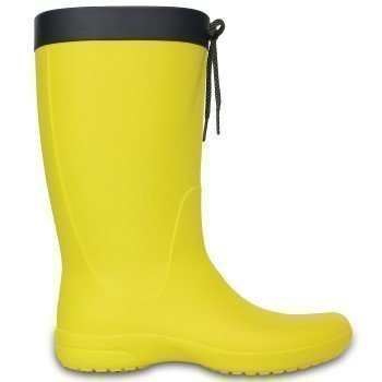 Crocs Women Freesail Rain Boot