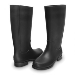 Crocs Womens Wellie Rain Boot