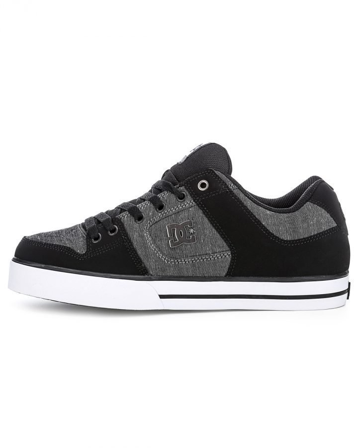 DC Pure TX SE sneakerit