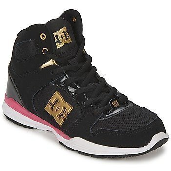 DC Shoes ALIAS LT MID WOMEN'S SHOE korkeavartiset tennarit