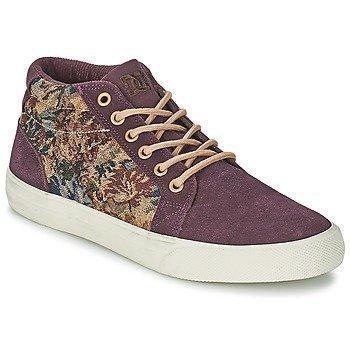 DC Shoes COUNCIL MID SE korkeavartiset tennarit