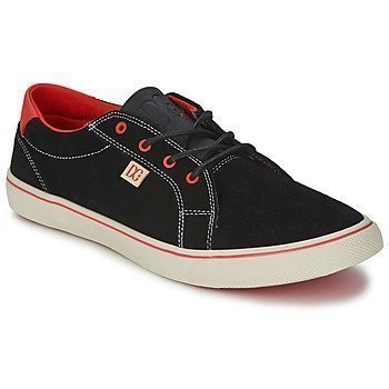 DC Shoes COUNCIL W matalavartiset tennarit