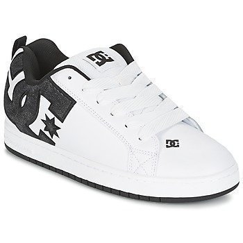 DC Shoes COURT GRAFFIK SE skate-kengät