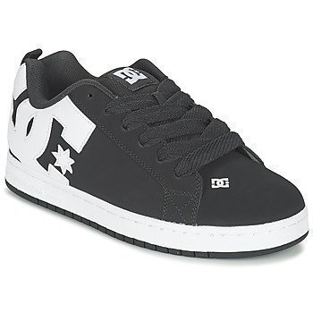 DC Shoes COURT GRAFFIK skate-kengät