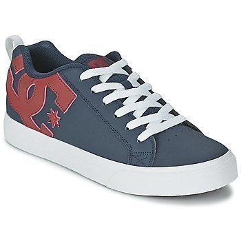 DC Shoes COURT VULC skate-kengät