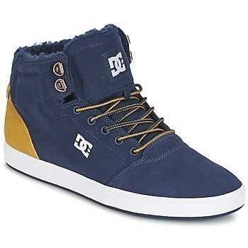 DC Shoes CRISIS HIGH WNT korkeavartiset tennarit