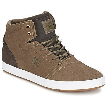 DC Shoes CRISIS HIGH korkeavartiset tennarit