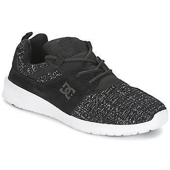 DC Shoes HEATHROW LE matalavartiset tennarit