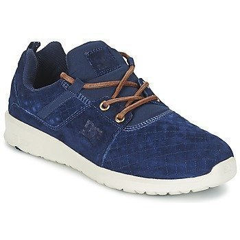 DC Shoes HEATHROW LX M SHOE BYJ0 matalavartiset tennarit