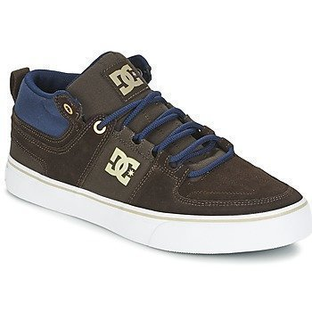 DC Shoes LYNX VULC MID M SHOE BTN korkeavartiset tennarit