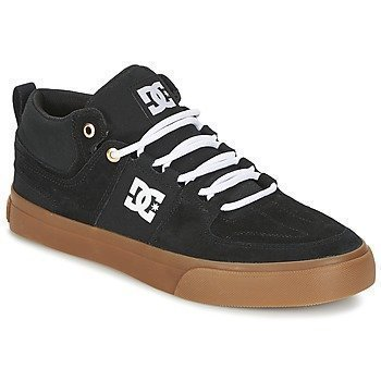 DC Shoes LYNX VULC MID M SHOE BW6 korkeavartiset tennarit