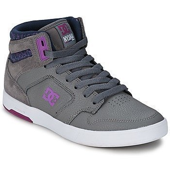 DC Shoes NYJAH HIGH korkeavartiset tennarit