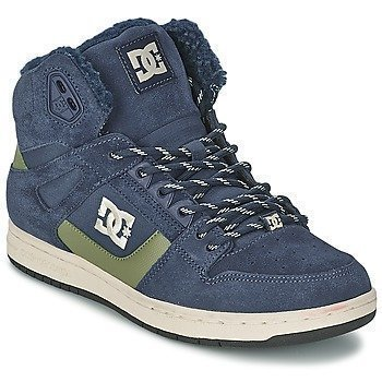 DC Shoes REBOUND HIGH WN korkeavartiset tennarit