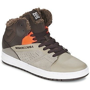 DC Shoes SENECA HIGH WNT korkeavartiset tennarit