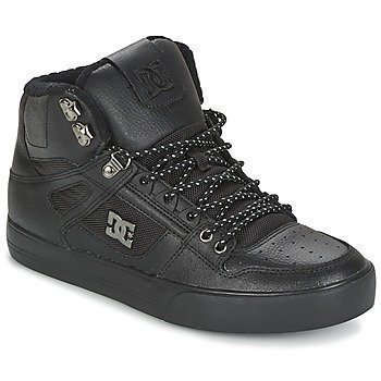 DC Shoes SPARTAN HIGH WC SE korkeavartiset tennarit