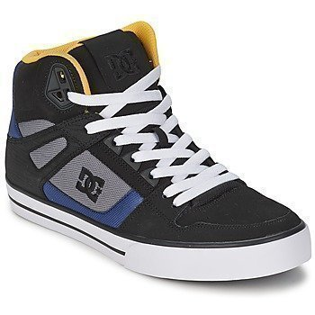 DC Shoes SPARTAN HIGH WC korkeavartiset tennarit