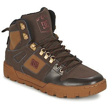 DC Shoes SPARTAN HIGH WR M BOOT XCCR bootsit