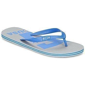 DC Shoes SPRAY LOGO M SNDL GB5 rantasandaalit