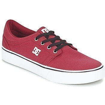 DC Shoes TRASE TX MEN matalavartiset tennarit