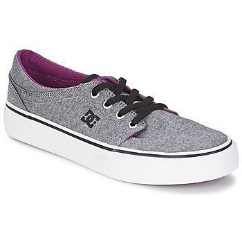 DC Shoes TRASE TX SE WOMEN matalavartiset tennarit