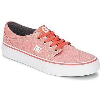 DC Shoes TRASE TX WOMEN matalavartiset tennarit