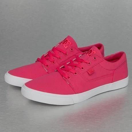 DC Tennarit Vaaleanpunainen
