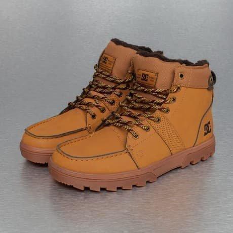 DC Vapaa-ajan kengät Beige