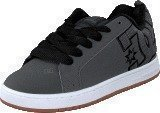 Dc Shoes Court Graffik Se Shoes Grey/Black