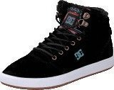 Dc Shoes Crisis High Wnt Shoe Black/Multi