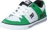 Dc Shoes Dc Kids Pure Shoe