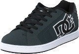 Dc Shoes Dc Net Shoe Grey/Black/White