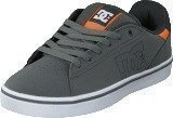 Dc Shoes Dc Notch Shoe Grey