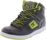 Dc Shoes Destroyer Hi SE