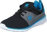Dc Shoes Heathrow TX SE Heather Grey/ Black