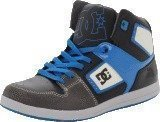 Dc Shoes Kids Destroyer Hi SE Black/Blue