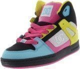 Dc Shoes Kids Rebound Shoe